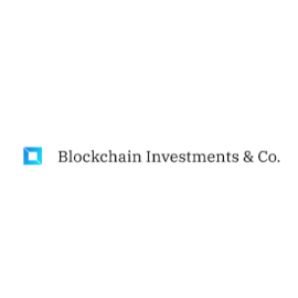 Blockchain Investments