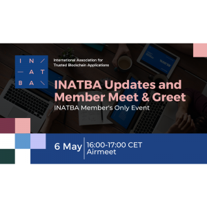INATBA Updates and Member Meet and Greet